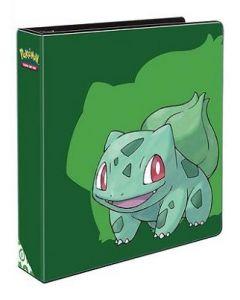 Pokémon UP - Bulbasaur - Classeur A4