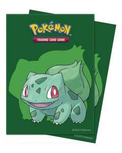 Pokémon - Bulbasaur 2 - Deck Protector (65)