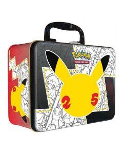 Pokémon - Célébrations - Collector Chest 25th Anniversary