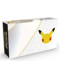 Pokémon - Célébrations - Collection Ultra Premium