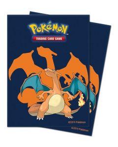 Pokémon - Charizard 2 - Deck Protector (65)