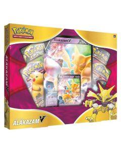 Pokémon - Coffret Alakazam V