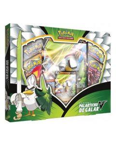 Pokémon - Coffret Palarticho de Galar V