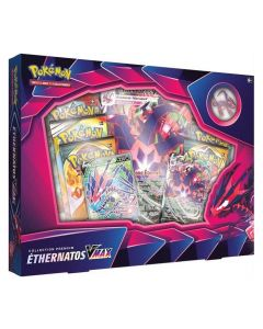 Pokémon - Collection Premium - Ethernatos VMax