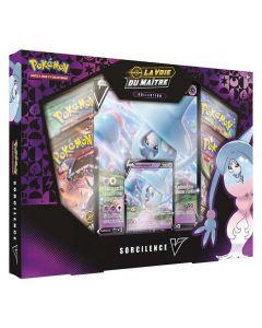 Pokémon - Collection La Voie du Maître - Sorcilence V