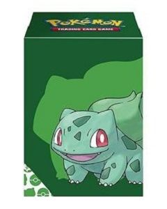Pokémon - Bulbasaur 2 - Deck Box