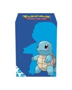 Pokémon - Squirtle 2 - Deck Box