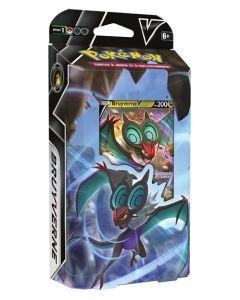 Pokémon - Deck Combat V - Bruyverne