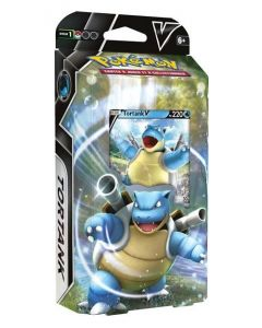 Pokémon - Deck Combat V - Tortank