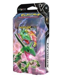 Pokémon - Deck Combat V - Rayquaza