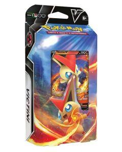 Pokémon - Deck Combat V - Victini