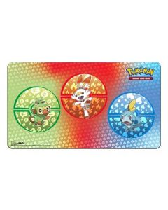 Pokémon - Epée et Bouclier - Démarrage Galar 2 - Play Mat