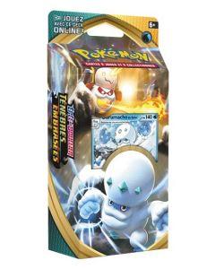 Pokémon - Epée et Bouclier - Ténèbres Embrasées - Deck à Thème - Darumacho