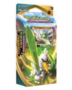 Pokémon - Epée et Bouclier - Ténèbres Embrasées - Deck à Thème - Palarticho