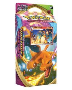 Pokémon - Epée et Bouclier - Voltage Eclatant - Deck à Thème - Dracaufeu