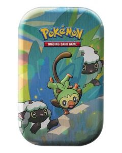 Pokémon - Galar Pals - Mini Tin - 2 (Français)