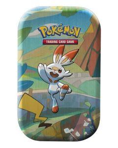 Pokémon - Galar Pals - Mini Tin - 3 (Français)