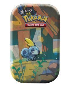 Pokémon - Galar Pals - Mini Tin - 4 (Français)