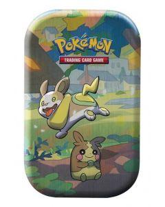 Pokémon - Galar Pals - Mini Tin - 5 (Français)