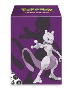 Pokémon UP - Mewtwo - Deck Box