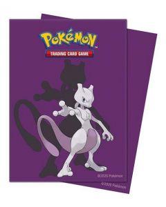 Pokémon - Mewtwo 2 - Deck Protector (65)