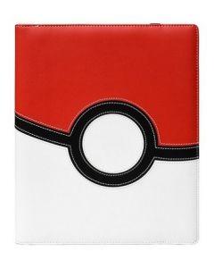 Pokémon - Pokéball Premium PRO-BINDER