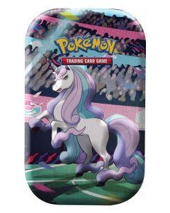 Pokémon - Puissance de Galar - Mini Tin 1