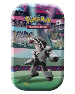 Pokémon - Puissance de Galar - Mini Tin 2