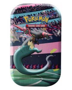 Pokémon - Puissance de Galar - Mini Tin 5