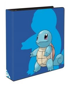Pokémon - Squirtle 2 - Album A4
