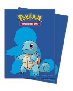 Pokémon - Squirtle 2 - Deck Protector (65)