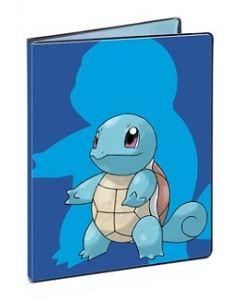 Pokémon - Squirtle 2 - Portfolio - 9 Pochettes