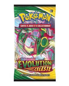 Pokémon - Epée et Bouclier - Evolution Céleste - Booster(s)