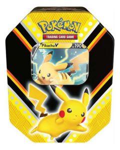 Pokémon - Tin Automne 2020 - Pikachu