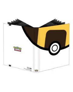 Pokémon - Ultra Ball 2 - PRO-Binder - Portfolio 9 Pochettes