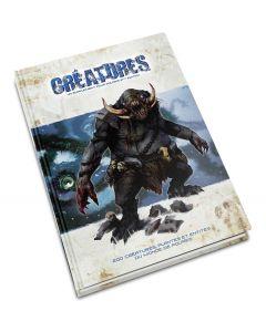 Polaris (3ème Edition) - Créatures