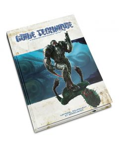 Polaris (3ème Edition) - Guide Technique