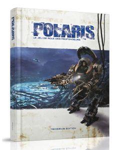Polaris (3ème Edition) - Livre de Base