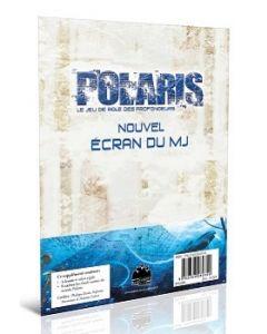 Polaris (3ème Edition) - Nouvel Ecran du MJ