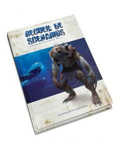 Polaris (3ème Edition) - Recueil de Scénarios