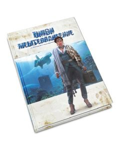 Polaris (3ème Edition) - Union Méditerranéenne