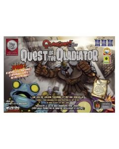 Quarriors ! - Quest of the Qladiator