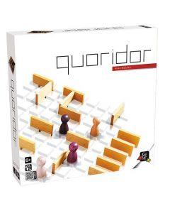 Quoridor - Classic