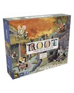Root - Conflit dans les Sous-Bois