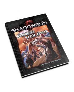 Shadowrun (JdR 5ème Edition) - Ames Volées