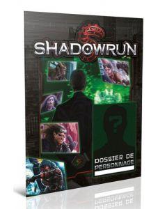 Shadowrun (JdR 5ème Edition) - Dossier de Personnage
