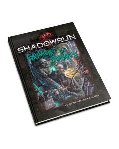 Shadowrun (JdR 5ème Edition) - Grimoire des Ombres