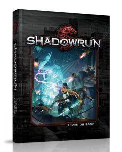 Shadowrun (JdR 5ème Edition) - Livre de Base