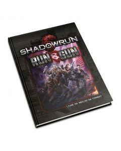 Shadowrun (JdR 5ème Edition) - Run & Gun