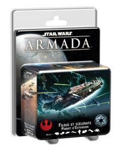 Star Wars (JdF) - Armada - Escadrons Filous et Scélérats